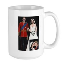 The Royal Couple Mug
