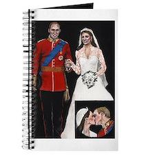 The Royal Couple Journal