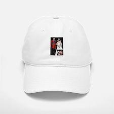 The Royal Couple Baseball Baseball Cap