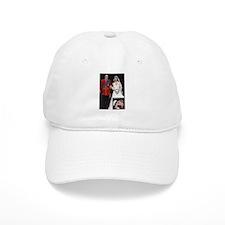 The Royal Couple Baseball Cap