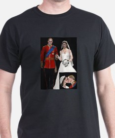 The Royal Couple T-Shirt