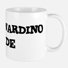 San Bernardino Pride Mug