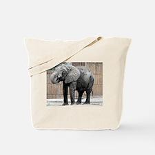 Tote Bag - Elephant