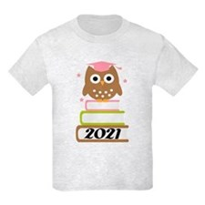 2011 Top Graduation Gifts T-Shirt