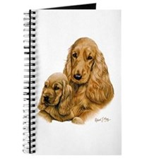 Cocker Spaniel (English) Journal