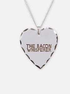 Bacon Whisperer Necklace