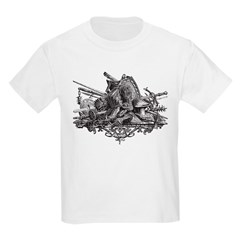 Medieval Armor T-Shirt