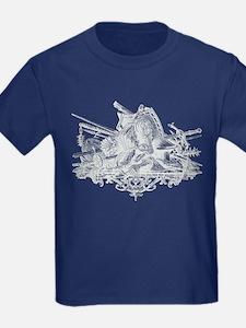 Medieval Armor T