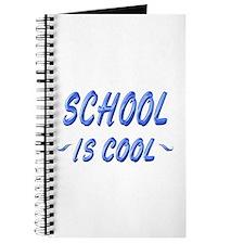 School is Cool Journal