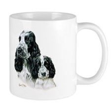 Cocker Spaniel (English) Small Mug