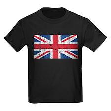 Vintage British T