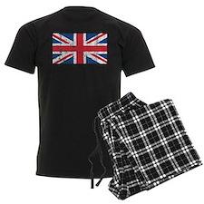 Vintage British Pajamas