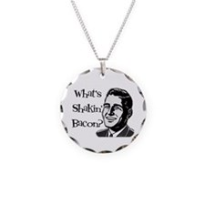 Shakin' Bacon Necklace