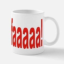 Italian expression Mug