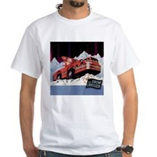 Snow Cruiser Shirt