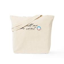 Hell No - Tote Bag