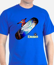 Snowboard Dude T-Shirt