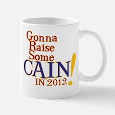 Raising Some Cain Mug