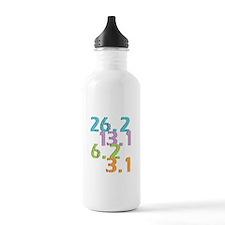 runner distances Water Bottle