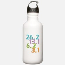 runner distances Water Bottle