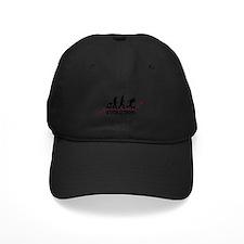 Bowling Evolution Baseball Hat