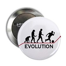 """Bowling Evolution 2.25"""" Button (10 pack)"""