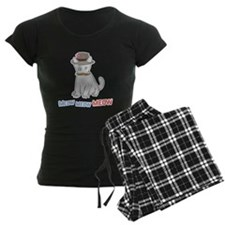 Meow Pajamas