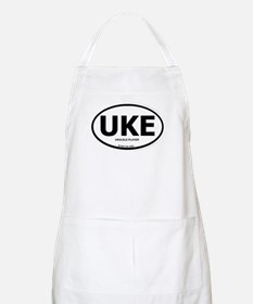 Unique Ukuleles Apron