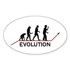 Darts Evolution Decal
