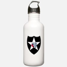2nd Infantry Water Bottle
