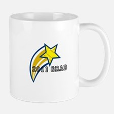 """2011 Grad"" Mug"