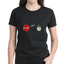 Stop, Hammer Time Tee