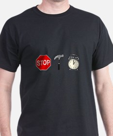 Stop, Hammer Time T-Shirt