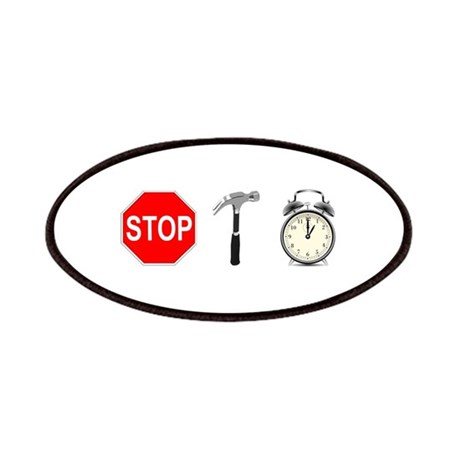 Stop, Hammer Time Patches