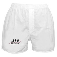 Hockey Evolution Boxer Shorts