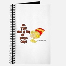 All That and a Bag of Chips Journal