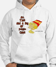All That and a Bag of Chips Hoodie