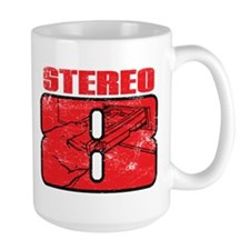 Stereo 8 Mug