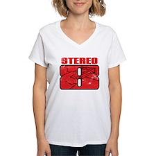 Stereo 8 Shirt