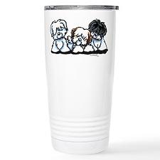 Three Cotons Travel Mug