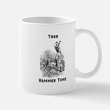 Thor, Hammer Time Mug