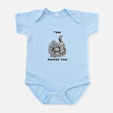 Thor, Hammer Time Infant Bodysuit