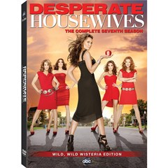 Desperate Housewives: Complete Seventh Season