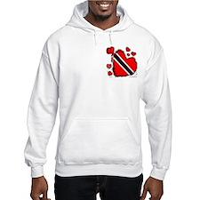 Trini Heart Hoodie