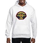 Compton Fire Department Hooded Sweatshirt