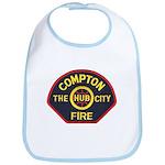 Compton Fire Department Bib