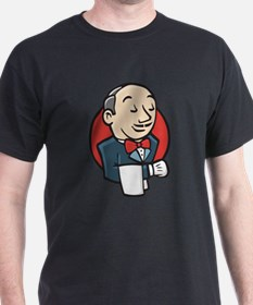 Funny Cupsreviewcomplete T-Shirt