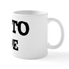 Rialto Pride Coffee Mug