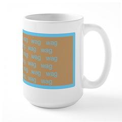 wag Mug
