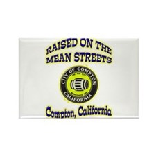 Mean Streets of Compton Rectangle Magnet